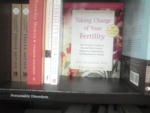 Infertility Personality Disorders